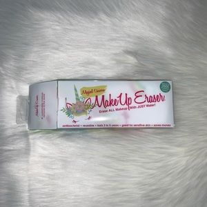 Magical Unicorn MakeUp Eraser